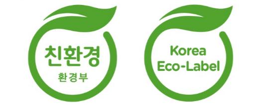 친환경 환경표지 인증 (갱신)